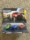 Micro Machines Starter Pack Of 3 Cars Vehicles Series 2 Chase Collectible