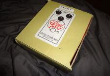 ehx Electro Harmonix Soul Food Distortion Fuzz Overdrive Pedal