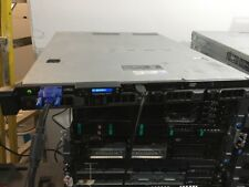 Dell R310 CHASSIS WITH FAULTY  5XKKK WINDOWS SERVER 2008 R2 COA REPAIRABLE