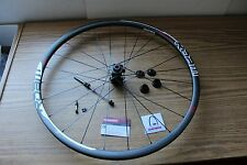 "29"" Carbon Front MTB Wheel SRAM ROAM 60 29er QR 15mm 20mm Thru UST Tubeless"