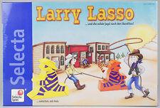 LARRY LASSO Gesellschaftsspiel: die Jagd nach den Banditos, SELECTA SPIELE