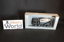 """Herpa Mercedes-Benz Actros 1:87 grey / white """"Your Way"""" (JS)"""