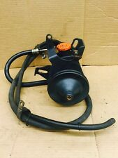 *  OMC 7.4L GM 454  Power Steering Pump with Pulley, Bracket # 983839
