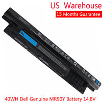 40Wh Genuine XCMRD Battery for Dell Inspiron 3421 3721 5421 15-3521 3537 MR90Y