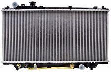 Radiator Mazda 323 BA Protege 96-98 Ford Laser KJ 94-98 Auto Manual 1.6L 1.8L 97