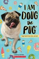 I Am Doug the Pug, Paperback by Mosier, Leslie, Brand New, Free P&P in the UK