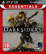 Darksiders Essentials PS3 * NEW SEALED PAL *