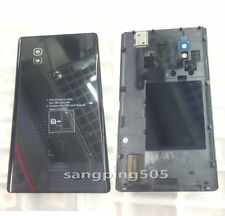 Housing Door Battery Back Cover Rear Case With Frame For LG Optimus G E970