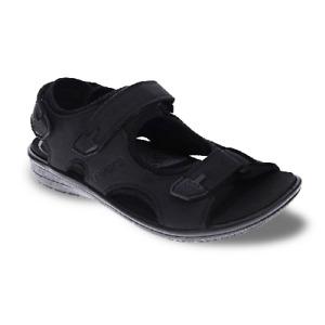 Revere Montana 2 Back Strap Sandal Men's Orthotic footwear
