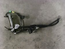 2012 polaris rmk 800 pro FUEL RAIL from good running engine #57