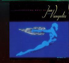 Jon And Vangelis / Best Of Jon And Vangelis - Made In West Germany