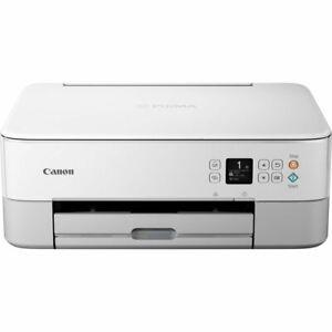 Stampante Multifunzione Canon PIXMA TS5351 wireless AirPrint Mopria Bianco