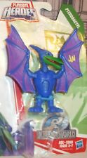 "Playskool Heroes Jurassic World Pterodactyl Dinosaur Bird 4"" ACTION  Figure NEW"