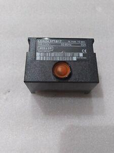 LB White 24254 Portable Heater Control Box L.B. Director New NOS