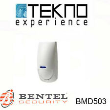 Rilevatore a doppia tecnologia con antimascheramento Bentel Security BMD503