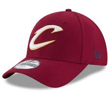 New Era 9Forty Adjustable Curve Cap ~ Cleveland Cavaliers