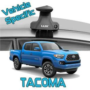 Toyota Tacoma Normal Roof Rack Cross Bars Spacial Series