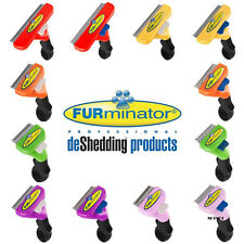 Furminator Outil deShedding pour chiens & chats toutes tailles