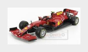 Ferrari F1 Sf1000 Toscana Mugello 1000Th Gp 2020 Leclerc BURAGO 1:18 BU16808LTU