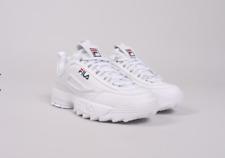 FILA Disruptor Low Wmns Sneaker Damen Schuhe Plateau white womens EU 42