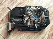 GIGABYTE NVIDIA GeForce GTX750Ti 2GB DDR5 DP/DVI/HDMI PCI-Express Video Card