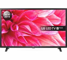 "LG 32LM6300PLA 32"" Smart Full HD HDR LED TV - Currys"