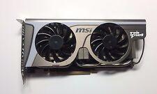NVIDIA GeForce GTX 560 Ti N560GTX-Ti Twin Frozr II/OC