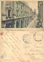 CHIETI - PALAZZO PROVINCIALE E CORSO MARRUCINO (rif.fg..3135)