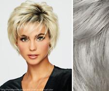 Imperfect Raquel Welch Voltage Elite Wig - Synthetic Hand Tied - Color R56/60