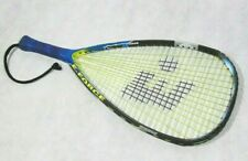 "E-Force Bedlam X 190 Tri Carbon Racquetball Racquet 3 5/8"" 22� Long String Clean"