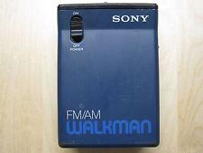 Sony Walkman Srf-33W Fm/Am Radio