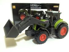 TRACTOR CLAAS AXION 850 VEHICULO AGRICOLA GRANJA 3 INCHES 1/64 DIECAST
