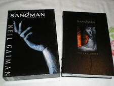 The Absolute Sandman 3 by Neil Gaiman     *SIGNED*