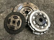 VW POLO 1.2 9N3 CLUTCH KIT & FLYWHEEL