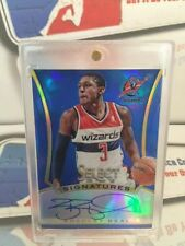 Washington Wizards NBA 2013-14 Basketball Trading Cards