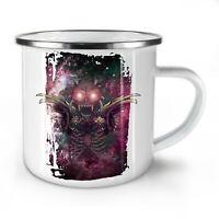 Nightmare Beast NEW Enamel Tea Mug 10 oz | Wellcoda