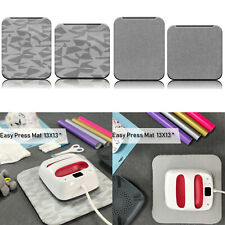 Easy Press Mat Ironing Mat Board DIY Portable Wool Pressing Mat Pad Home Travel