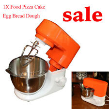 Professional Electric Dough Mixer Home Kitchen Food Cake Egg Bread Dough Mixer