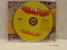 CD Two (2) Disc - Volksmusik - Hit Auf Hit
