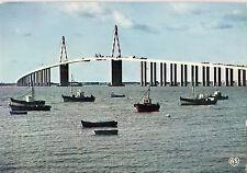BF12841 pont de saint nazaire saint brevin l atl ce ponu france front/back image