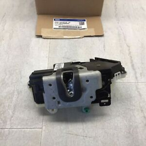 Ford Flex Lincoln MKT OEM Front Driver Door Lock Actuator 8A8Z-7421813-A