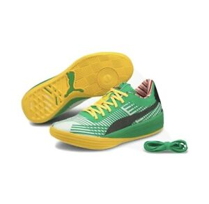 Limited Edition Puma Buddy The Elf Clyde All Pro Men's Sz 10.5 Basketball shoes