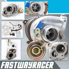 90-99 Eclipse DSM 1G 2G TD05 TD05H 16G Upgrade Bolt On Turbo Charger 4G63 4G63T