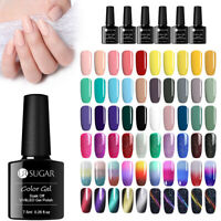 UR SUGAR 7.5ml Nagel Gellack Gel UV Nagellack Soak Off Nail Art UV Gel Polish