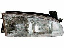 For 1993-1997 Geo Prizm Headlight Assembly Left Dorman 81681MG 1996 1994 1995