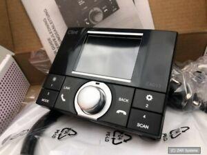 Clint CAD15 DAB+ Auto Radio Digital Empfänger Adapter Bluetooth FM Transmitter