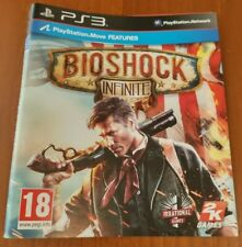 BioShock Infinite - Inlay - *Only* - Sony - PlayStation 3