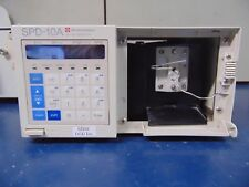 Shimadzu ~ SPD-10A UV/VIS Detector ~ Powers On ~ Parts And Repair ~ RH59