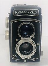 Rolleicord DBP 1369328 DBGM Franke & Heidecke Germany