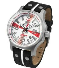 (NEW) Vostok Europe - Radio Room, 2432-595A532 (Limited Edition Men's Watch)